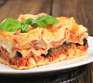 Worlds Best Lasagna Recipe