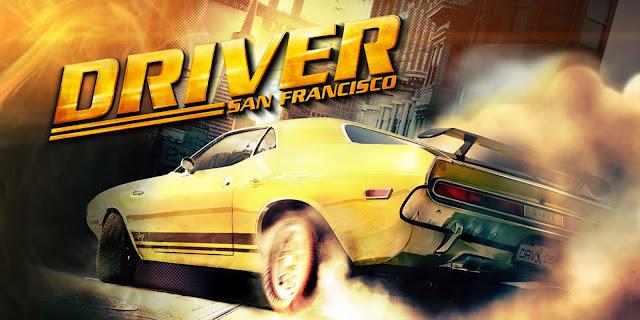 تحميل لعبة درايفر driver san francisco كاملة للكمبيوتر برابط واحد مباشر