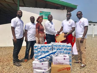 Airtel Ghana supports Hajj Board, pilgrims