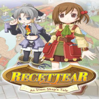 Recettear An Item Shop's Tale Game Free Download For PC