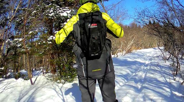 Backpack Water Bladder