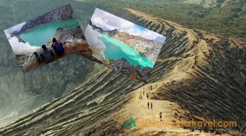 Mount Ijen Trekking Package
