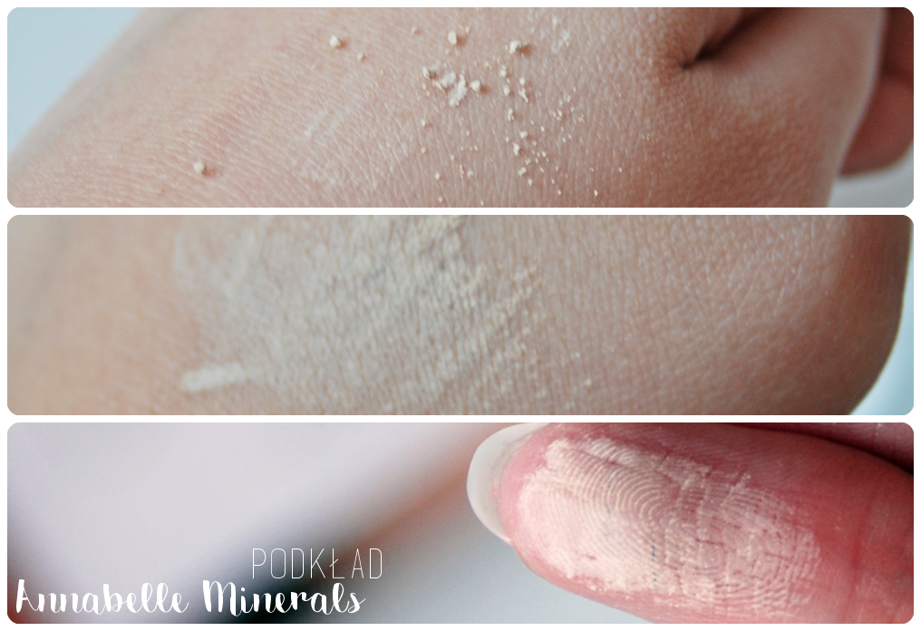 annabelle minerals kosmetyki