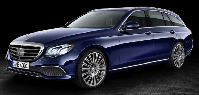 2017 Mercedes Benz E Cl Wagon Review Design Release Date Price And Specs