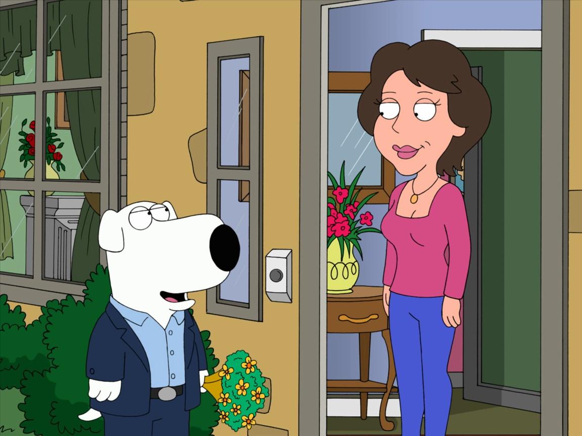 Family Guy - Season 8