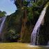 Indahnya Wisata Air Terjun Toroan Sampang