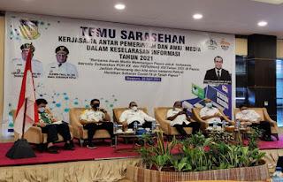 Pekerja Media Diajak Kedepankan Informasi Positif Terkait Papua.lelemuku.com.jpg