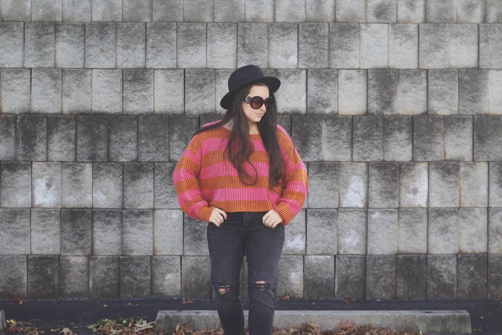 0bb2b2f843 marika s closet  fall(ing) for lightweight sweaters