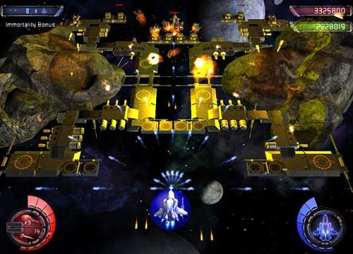 لعبة حرب النجوم القاتلة