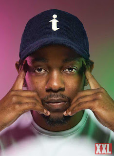 Kendrick Lamar – The Heart Part 4 (Big Sean Diss)