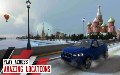 Driving School Sim MOD (Unlimited Money) APK + OBB Download