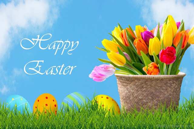 Happy Easter Wallpapers in HD 4