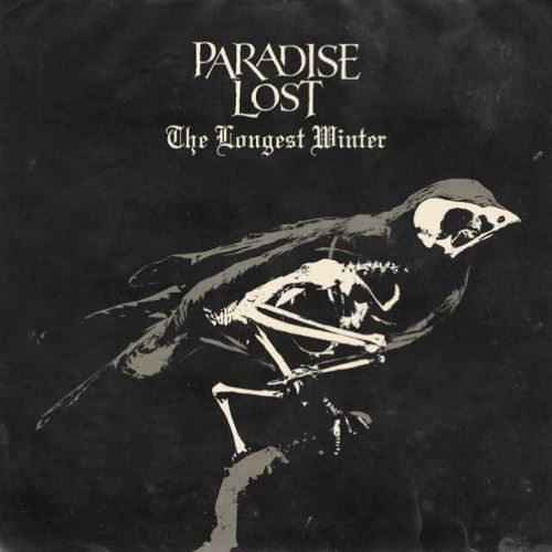 "PARADISE LOST: Ακούστε το νέο κομμάτι ""The Longest Winter"""