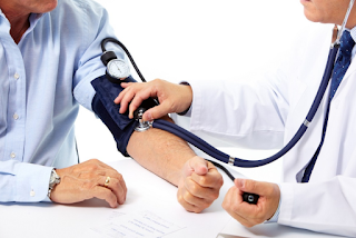 Banish Hypertension with Blood Donor Routine
