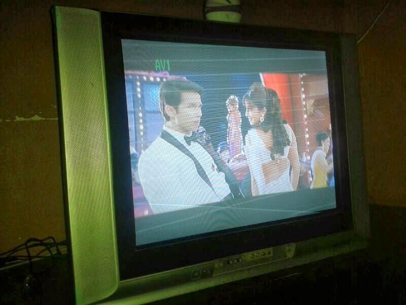 Nizam Bengkel Baiki Tv Di Kuantan March 2014
