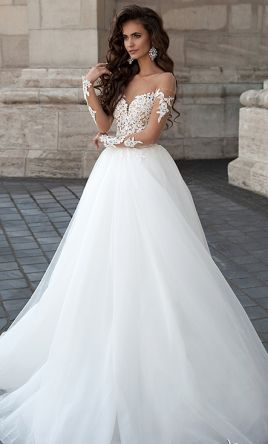 Sell Used Wedding Dresses