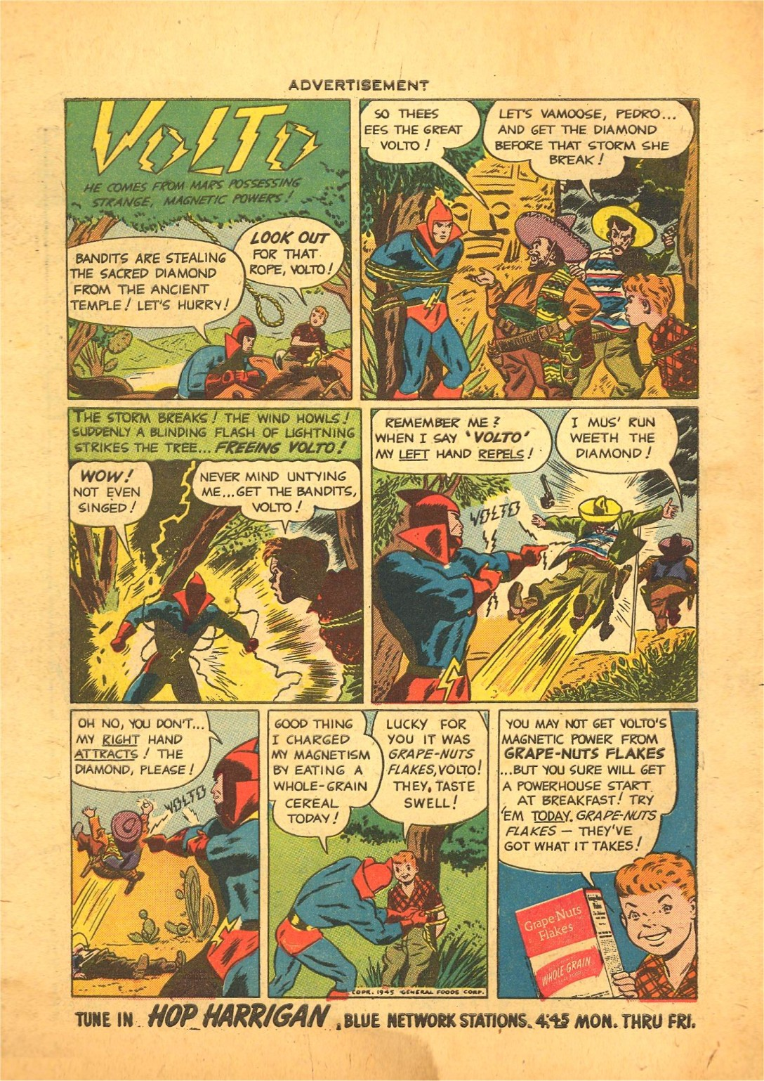 Read online Action Comics (1938) comic -  Issue #87 - 49