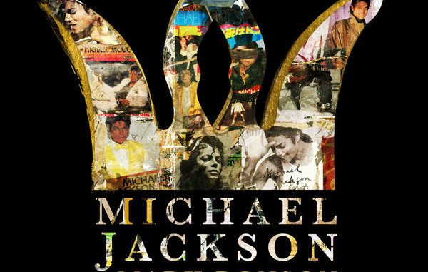 Michael Jackson & Mark Ronson
