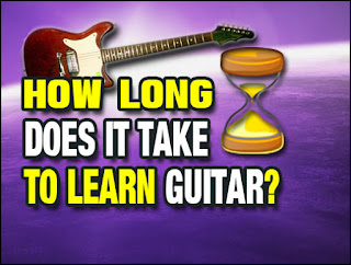 How Long Does It Take To Learn Guitar Well : creative guitar studio ~ Vivirlamusica.com Haus und Dekorationen