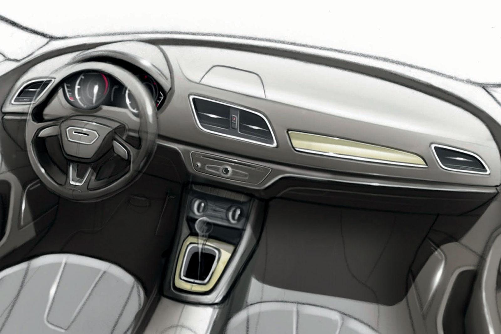 car design scoop scoop et dernieres infos automobile nouvelle audi q3 scoop officiel. Black Bedroom Furniture Sets. Home Design Ideas