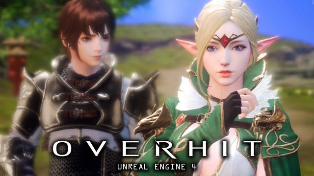 Download Overhit