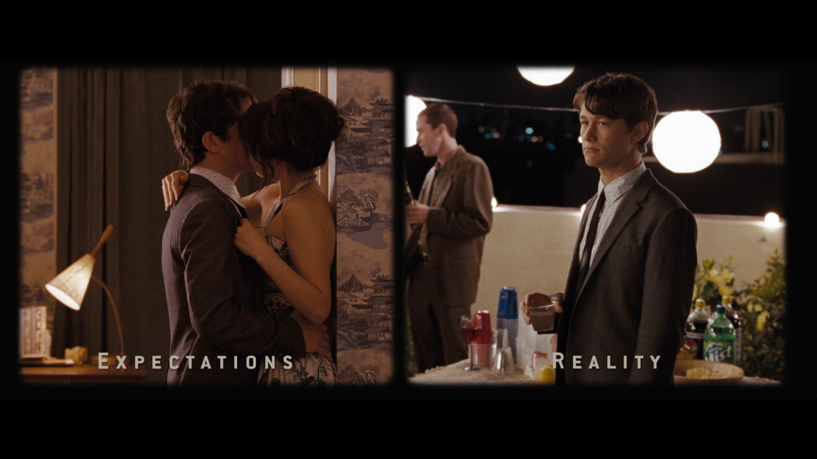 SNG Movie Thoughts: Favorite Scenes - (500) Days Of Summer ...