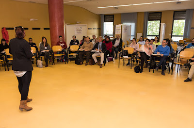 BSTR Consulting colaborador en II Burgos Social Startup