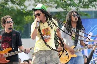 Kumpulan Lagu Steven & Coconutz Treez Terbaru Download Mp3 Lengkap