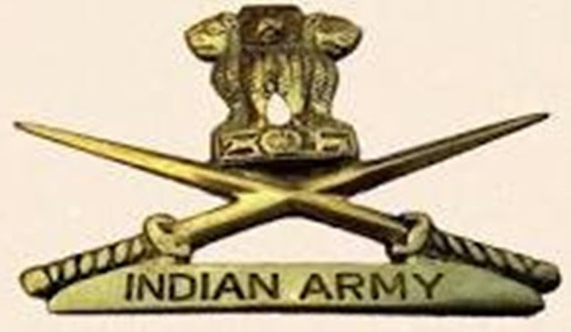 Junior Commissioned Officers recruitment in Indian Army