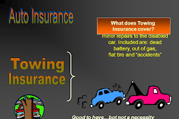 Towing Insurance Coverage Definition