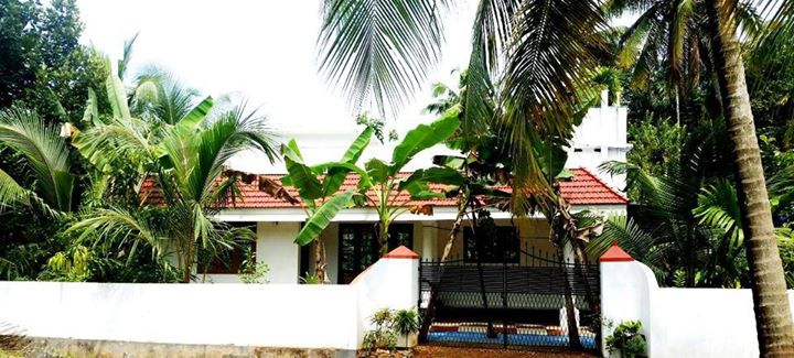 Fully Furnished 3BHK House For Sale at Edathala , Aluva, Kerala