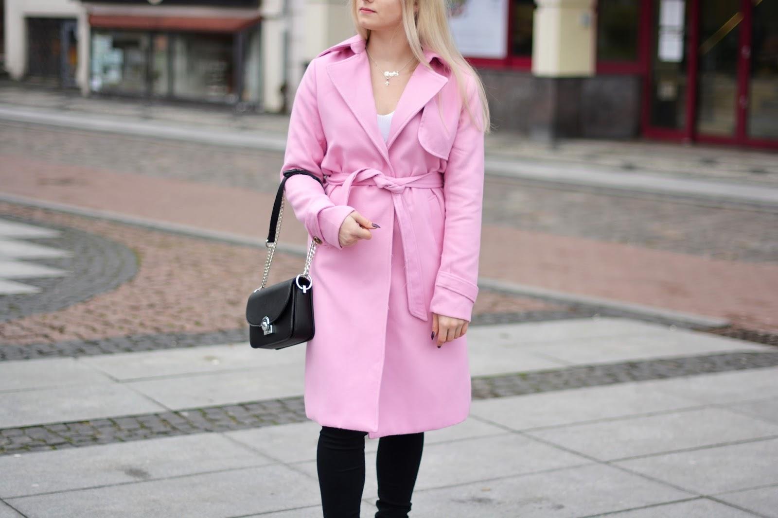jak nosić płaszcz 2017