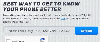 √ cara cek garansi smartphone samsung asli atau garansi palsu 9