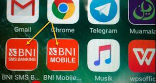Cara Daftar Mobile Banking BNI Registrasi Paling Mudah