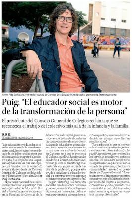 Puig educador social