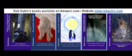 Rob's Books on Amazon, paperback, e-book