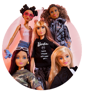 Barbie Missguided