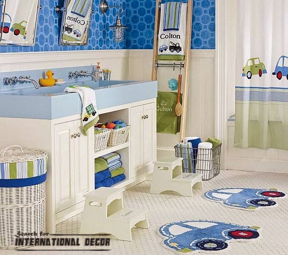 Kids Bathroom Ideaskids Sets And Accessories