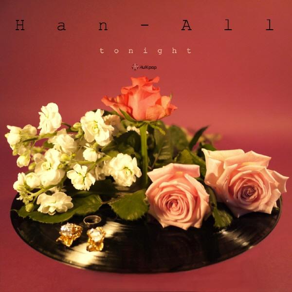 [Single] Han ALL – Tonight