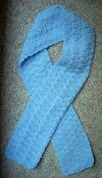 crochet-shell-stitch-scarf