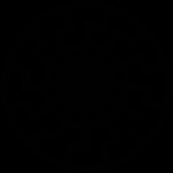 The Black Sun Symbol