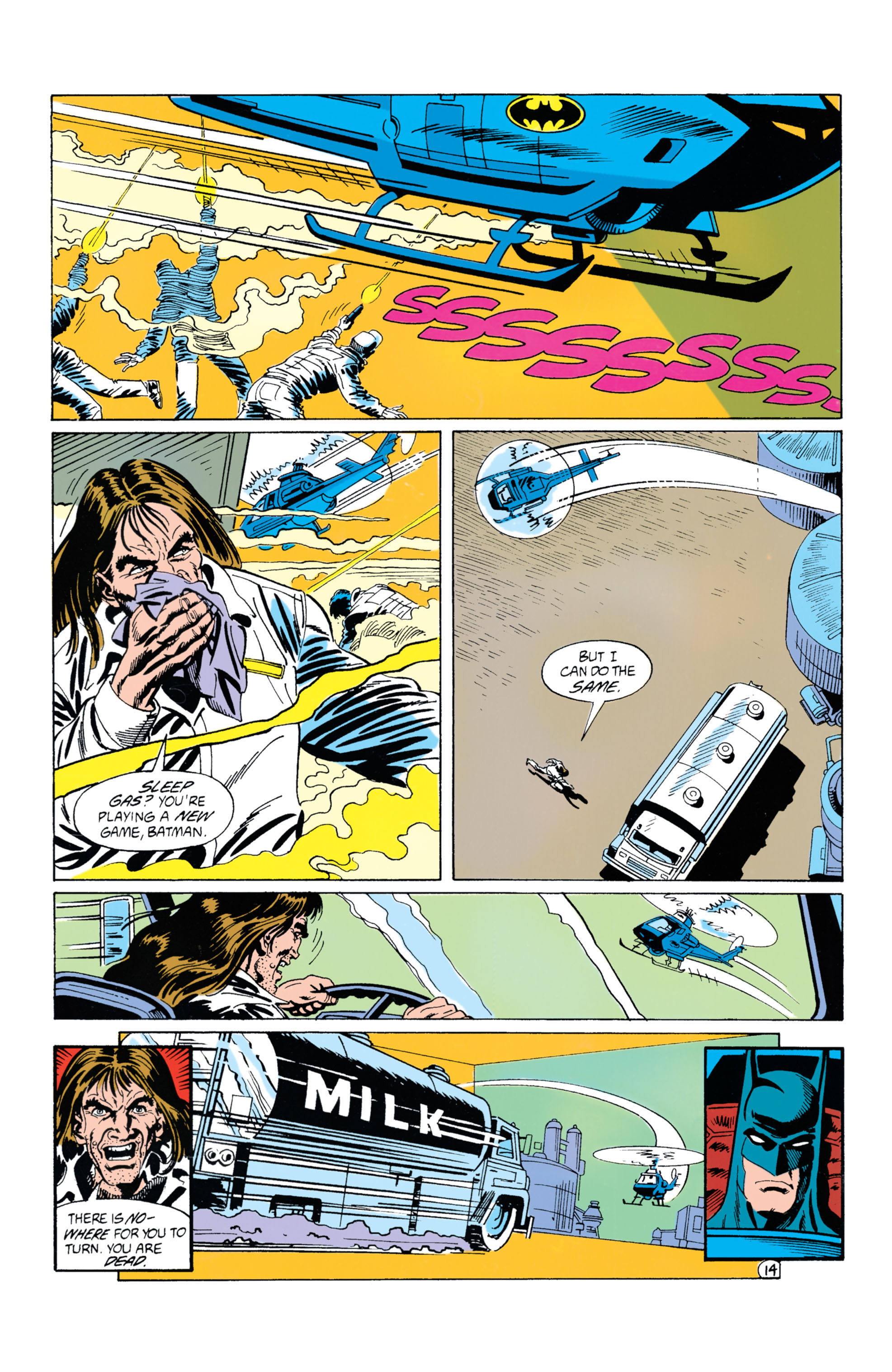 Detective Comics (1937) 628 Page 14