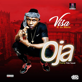 Visa Ft. Mr Mario – Oja