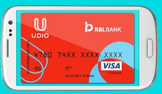 Udio-5%-cashback