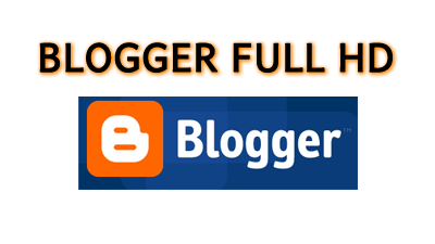 Blogger para resoluciones HD