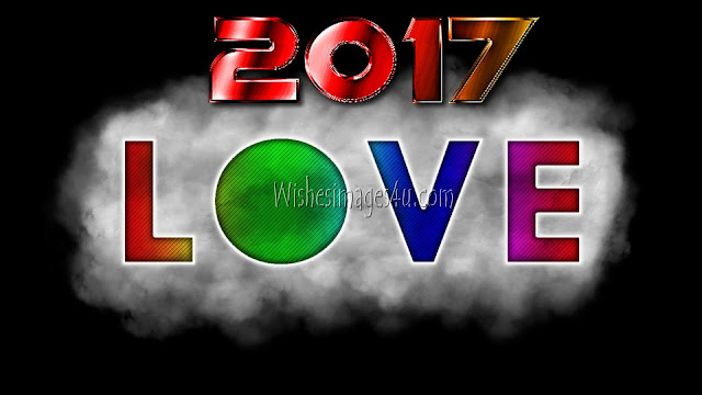 New Year 2017 Love HD Desktop Wallpapers Download Free