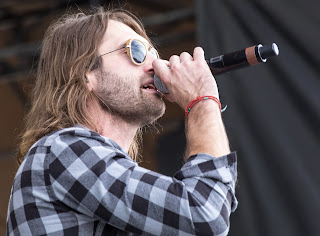 Ryan Hurd at Country Thunder Arizona