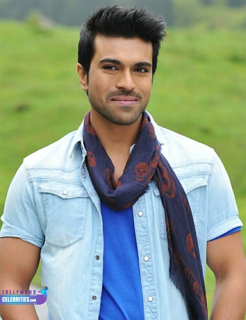 Ram Charan Biography Biodata Profiles Family Photos