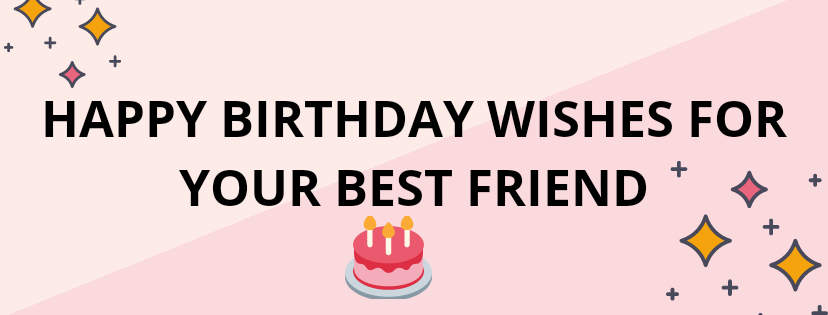 Groovy 31 Awesome Happy Birthday Wishes Quotes Message For Best Friend Personalised Birthday Cards Paralily Jamesorg