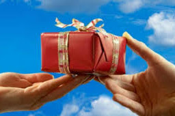Perlu Diketahui, Hati-hati Saat Menerima Hadiah
